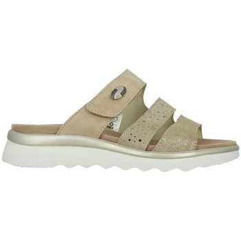 Chaussures Femme Mules Rohde 5402 Beige