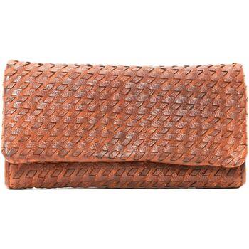Sacs Femme Portefeuilles Oh My Bag GOBI Orange patiné