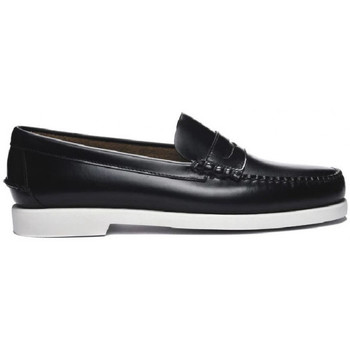 Chaussures Homme Mocassins Sebago Chaussure bateau Noir