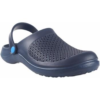 Chaussures Homme Sandales et Nu-pieds Kelara Knight Beach  92008 bleu Bleu