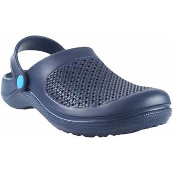 Chaussures Femme Sandales et Nu-pieds Kelara Lady Beach  92007 bleu Bleu