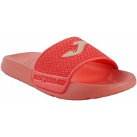 Chaussures Fille Claquettes Joma Island Junior Girl's Beach 2110 rose Rose