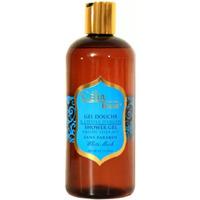 Beauté Produits bains Pielor Célia Beauté - Gel Douche a l'huile d'Argan Musc Blanc -... Autres
