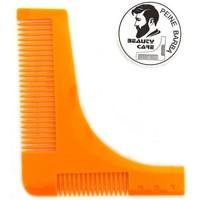 Beauté Homme Soins de la barbe Beauty Care - Peigne à barbes & moustaches Autres