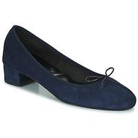 Chaussures Femme Escarpins JB Martin REVE Bleu
