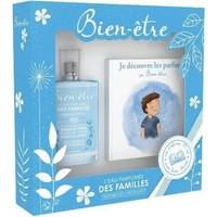 Beauté Eau de parfum Bien-Etre L'Herboriste   Coffret L'Eau parfumée des familles Ten... Autres