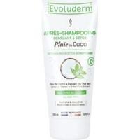 Beauté Femme Soins & Après-shampooing Evoluderm Après shampooing Démêlant & Détox Pluie de Coco   20... Autres