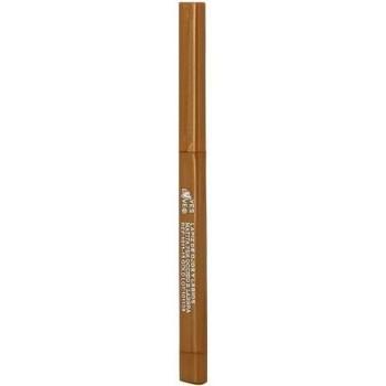 Beauté Femme Fards à paupières & bases Yes Love crayon avec taille crayon or Or