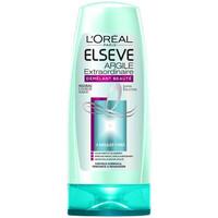 Beauté Femme Shampooings L'oréal Démêlant Purifiant Argile Extraordinaire ELSEVE - 250ml Autres