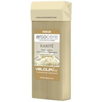 Beauté Accessoires corps Arcocere - Velour bio Cire Roll-on Karité - 100ml Autres