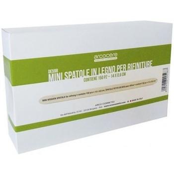 Beauté Femme Accessoires corps Arcocere - Mini spatule en bois pour épilation - 150pcs... Autres