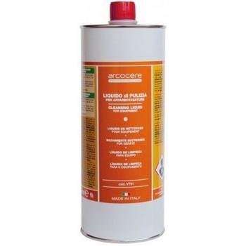 Beauté Femme Accessoires corps Arcocere - Liquide de Nettoyage pour équipement - 1 litr... Autres
