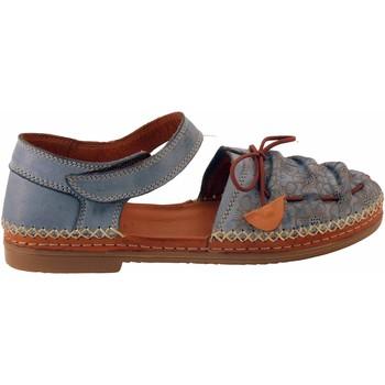Chaussures Femme Sandales et Nu-pieds Coco & Abricot V1818H-SABAL Autres
