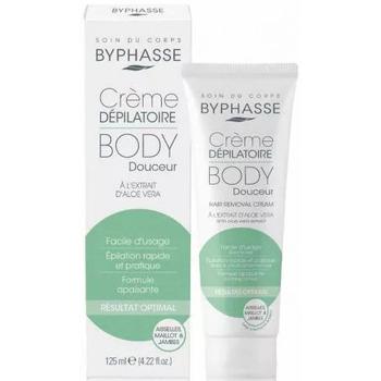 Beauté Femme Soins rasage Byphasse - Crème dépilatoire à L'Aloe vera - Effet Calma... Autres