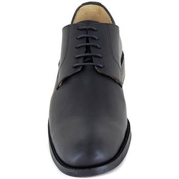 Chaussures Homme Richelieu J.bradford JB-LINZ NOIR Noir