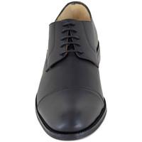 Chaussures Homme Richelieu J.bradford JB-LUT NOIR Noir