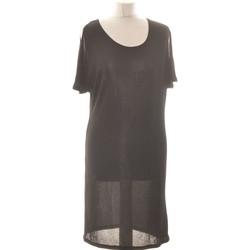 Vêtements Femme Robes courtes Mosquitos Robe Courte  38 - T2 - M Noir