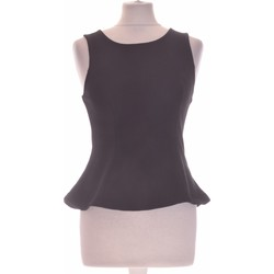 Vêtements Femme Tops / Blouses Pimkie Débardeur  36 - T1 - S Noir