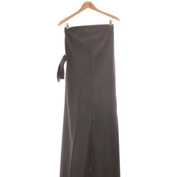 Vêtements Femme Combinaisons / Salopettes Cos Combi-pantalon  34 - T0 - Xs Noir