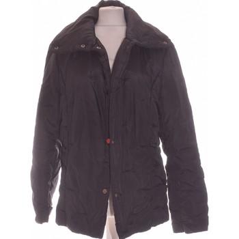 Vêtements Femme Manteaux Burton Manteau Femme  44 - T5 - Xl/xxl Noir