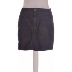 Vêtements Femme Jupes Cache Cache Jupe Courte  38 - T2 - M Bleu