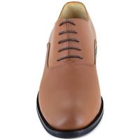 Chaussures Homme Richelieu J.bradford JB-MASON CAMEL Marron