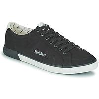 Chaussures Homme Baskets basses Redskins SABARI2 Noir / Blanc
