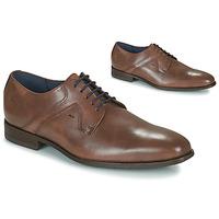 Chaussures Homme Derbies Redskins HALOIS Chataigne