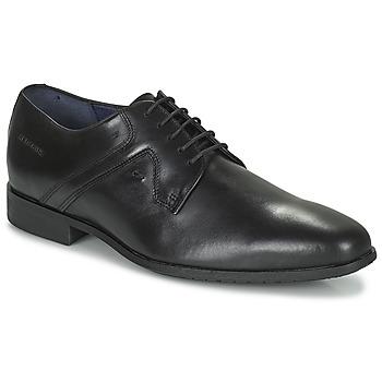 Chaussures Homme Derbies Redskins HALOIS Noir