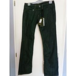 Vêtements Femme Jeans droit Freeman T.Porter Jean Bootcut Autres