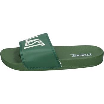 Chaussures Femme Claquettes Everlast BH236 Vert