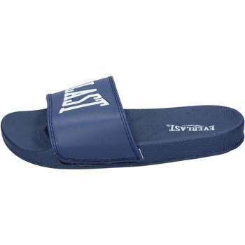 Chaussures Femme Claquettes Everlast BH238 Bleu