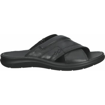 Chaussures Homme Mules Imac Mules Schwarz