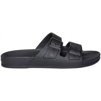 Chaussures Homme Mules Cacatoès Rio de janeiro Noir
