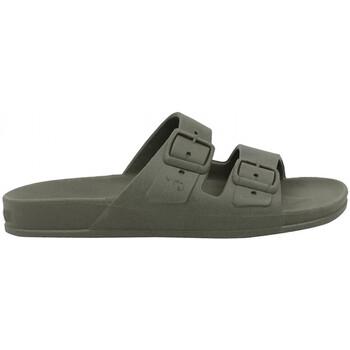 Chaussures Homme Mules Cacatoès Rio de janeiro Vert