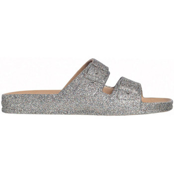 Chaussures Femme Mules Cacatoès Trancoso Beige
