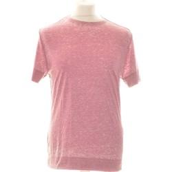 Vêtements Homme T-shirts manches courtes Iro T-shirt Manches Courtes  34 - T0 - Xs Rose