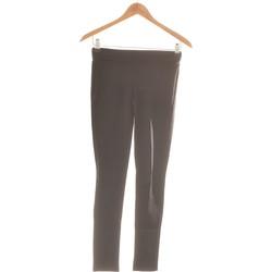 Vêtements Femme Pantalons Calzedonia Pantalon Slim Femme  36 - T1 - S Noir