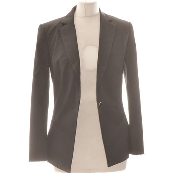 Vêtements Femme Vestes / Blazers Ted Baker Blazer  36 - T1 - S Noir