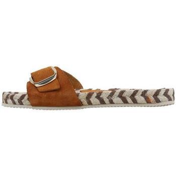 Chaussures Femme Mules Senses & Shoes  Beige