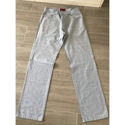 Vêtements Homme Pantalons 5 poches Pierre Cardin Pantalon pierre cardin Autres