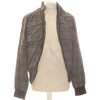 Vêtements Homme Blousons Celio Veste  36 - T1 - S Gris
