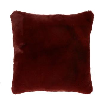 Maison & Déco Coussins Pomax FLUF Rouge Foncé