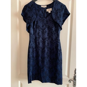 Vêtements Femme Robes courtes 123 Robe boléro Bleu