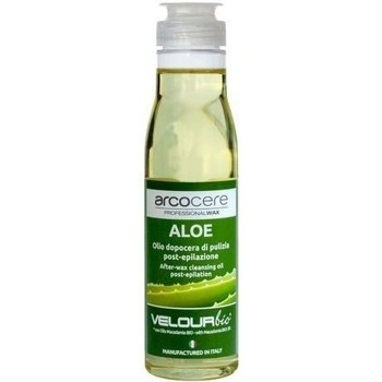 Beauté Accessoires corps Arcocere - Huile de nettoyage post-épilation Aloe - 150m... Autres