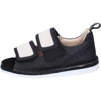 Chaussures Femme Sandales et Nu-pieds Moma BH313 Noir