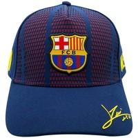 Accessoires textile Garçon Casquettes Fc Barcelona CAP 10 Bleu