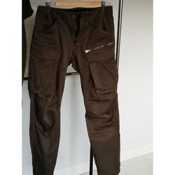 Vêtements Homme Pantalons cargo G-Star Raw Pantalon homme kaki Kaki