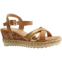 Chaussures Femme Sandales et Nu-pieds Botty Selection Femmes SAND F5920 CAMEL