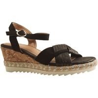 Chaussures Femme Sandales et Nu-pieds Botty Selection Femmes SAND F5925 NOIR